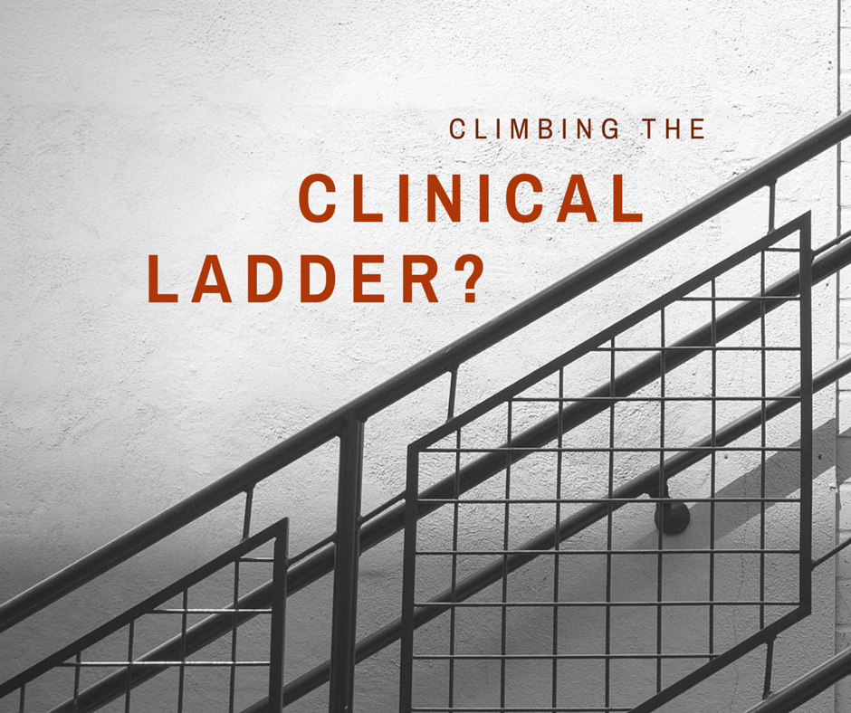a clinical ladder in the procedural setting  u00bb acvp online