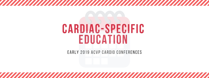 Cardiac-specific RN, Rad & Cardiovascular Technologist Education in 2019