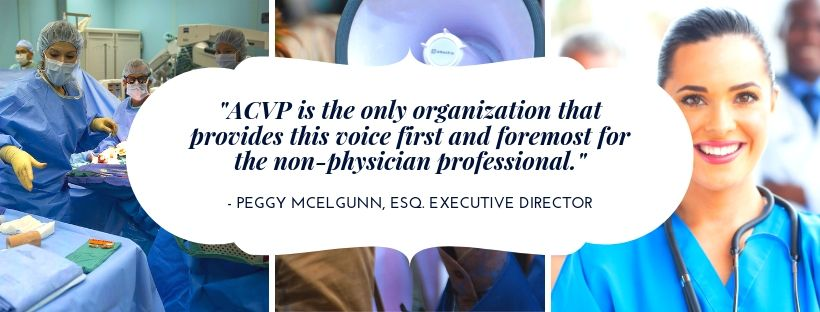 ACVP provides a voice - Cath Lab Finance