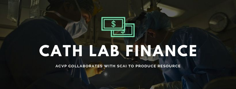 Cath Lab Finance