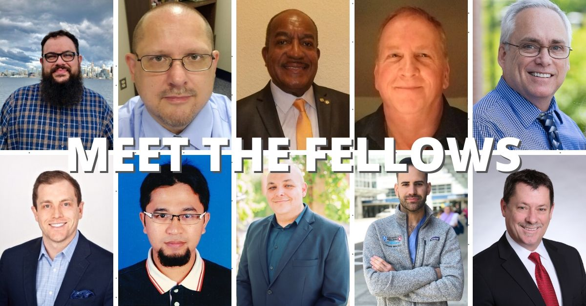 Meet the Fellows - Put faces to the names and see our original announcement of the inaugural class of ACVP Fellows.
